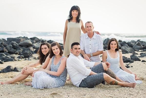 Banducci Family