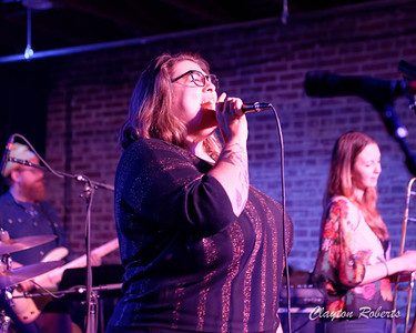 Arden's Garden CD Release Party ~ 2/2/2018 ~ Cedar Street Social Club