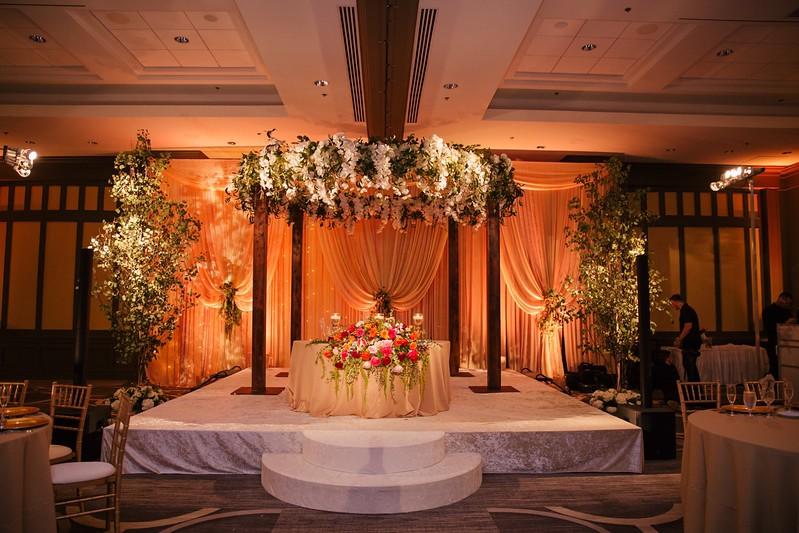 LeCapeWeddings Chicago Photographer - Renu and Ryan - Hilton Oakbrook Hills Indian Wedding -  919.jpg