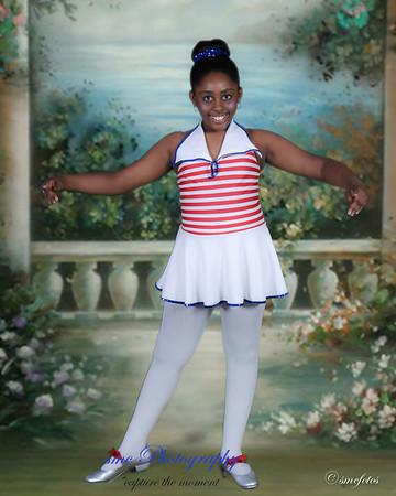 Marlene Rounds School of Dance 2014