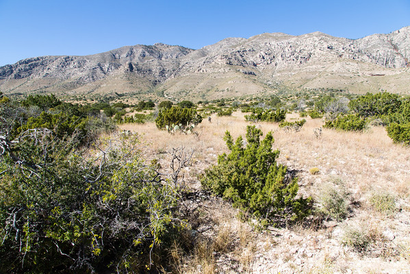 2013-11-09 Frijole Ranch, Guadalupe Mountains National Park- DDH