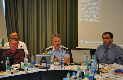 7. redna seja Občinskega sveta, Ivančna Gorica, 19. maj 2011