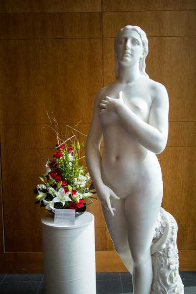 Art in Bloom 2017