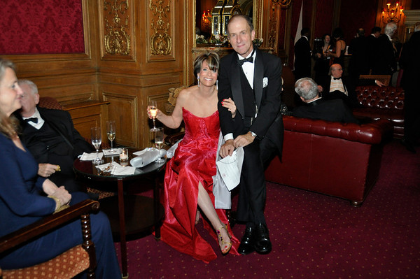 The New England Society's 206th Annual Dinner Dance , Nov 11, 2011
