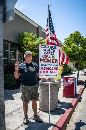 3 July 2021 Palo Alto:  Healthcare 4 All
