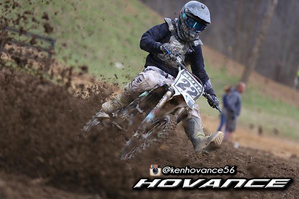 Tomahawk MX 3-12-16 Lorettas Qualifier