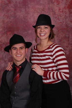LDSSA Valentine Dance 2012 9:30-10:30