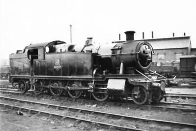 Collett 7200 class
