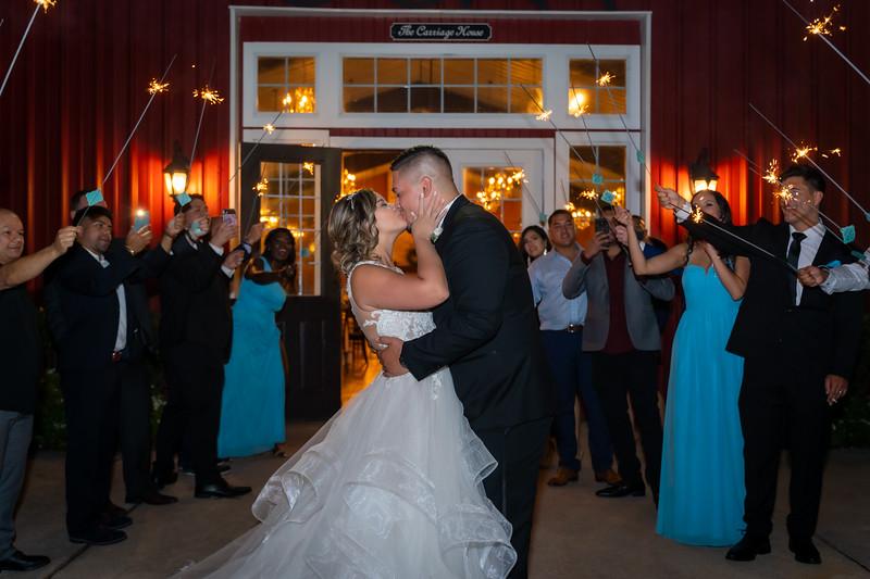 Mariana and Julio Wedding Photos
