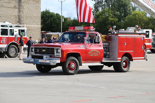 2019-09-07 THE GREAT MILWAUKEE FIRE MUSTER