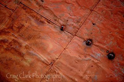 Portland Texture 2012