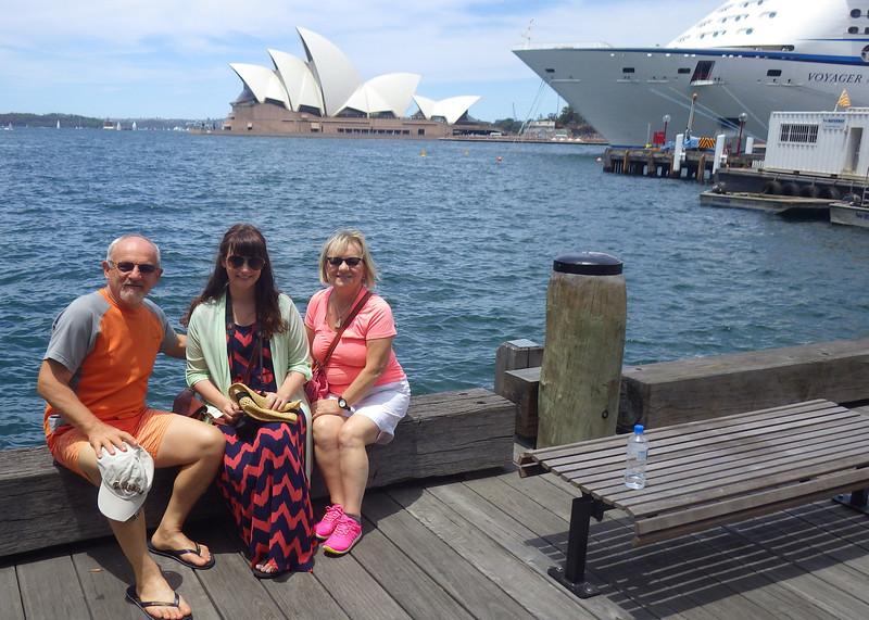 Sydney 50