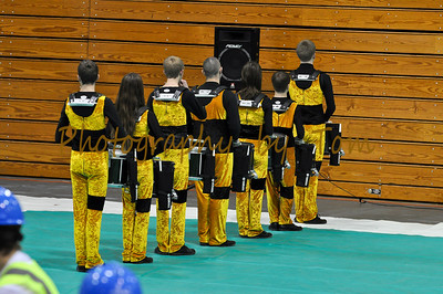 Fort Zumwalt North HS Percussion