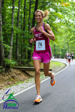 2014 Monte Sano Road Races