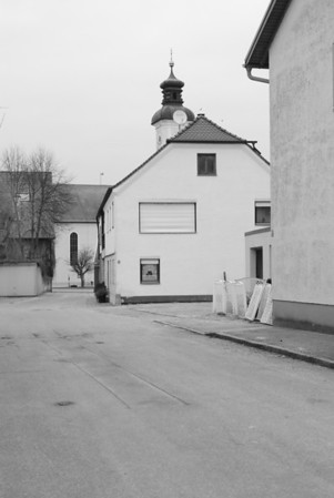 Eichendorf black & white