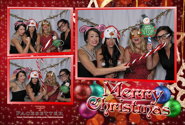 Pacesetter Christmas Party 2012