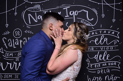 21.02.21 - Casamento Nathália e Igor