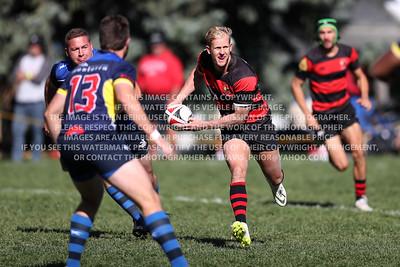 2019 Aspen Ruggerfest Gentlemen of Aspen Rugby Men Open Division