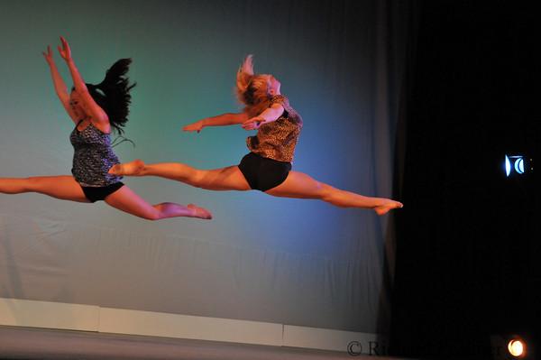Spring Dance Extravaganza '11