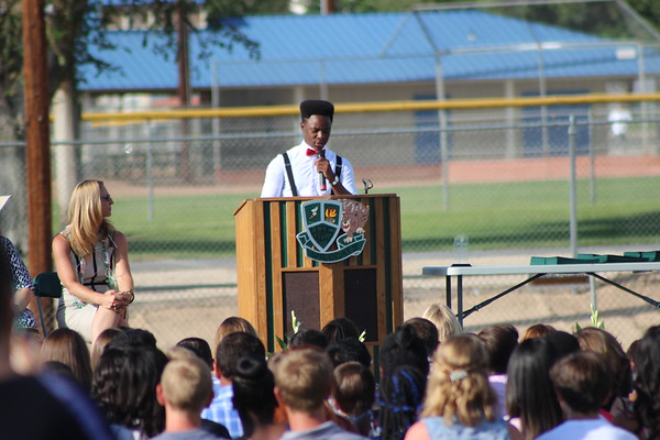School Promotions - 2016