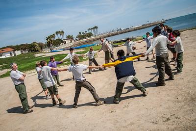 1778 Boy Scouts Cabrillo Beach ILST