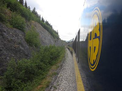2012.08.07 train ride to Anchorage