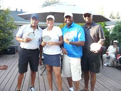 Annual Cheyenne Bell Memorial Golf Tournament