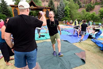 Photos: The 49th Annual Rockygrass Festival in Lyons