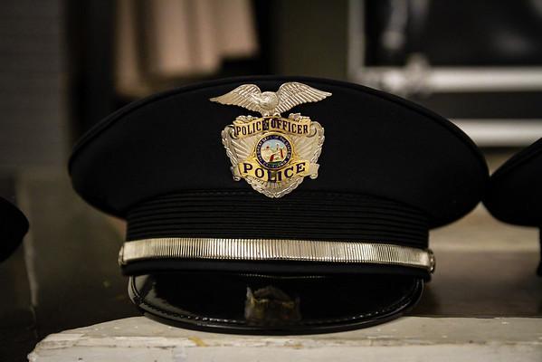 Galt Police Photos