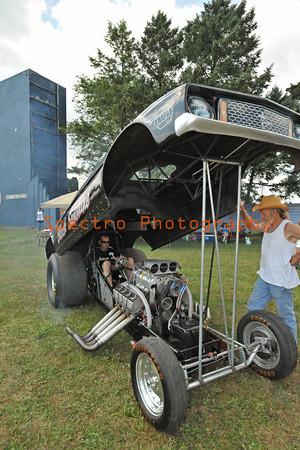 DDMFF Kustom Car and Bike Show