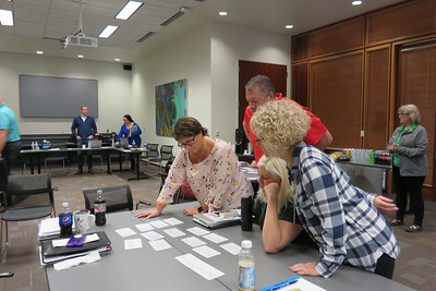 2018 Central Claims Senior Seminar