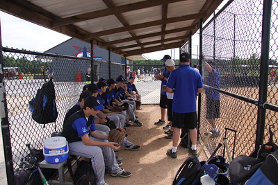 Sports at the Beach Baseball Tournament - July 16-19, 2015