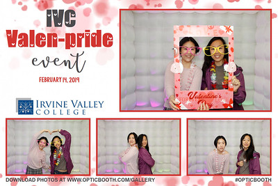 IVC Valen Pride Day 2019