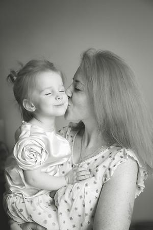 Дочька