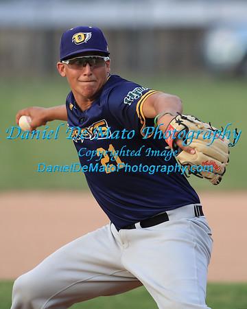 2018 Hamptons Collegiate Baseball League