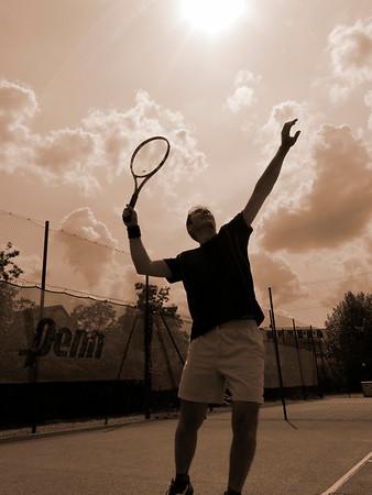 CM - Tennis 2