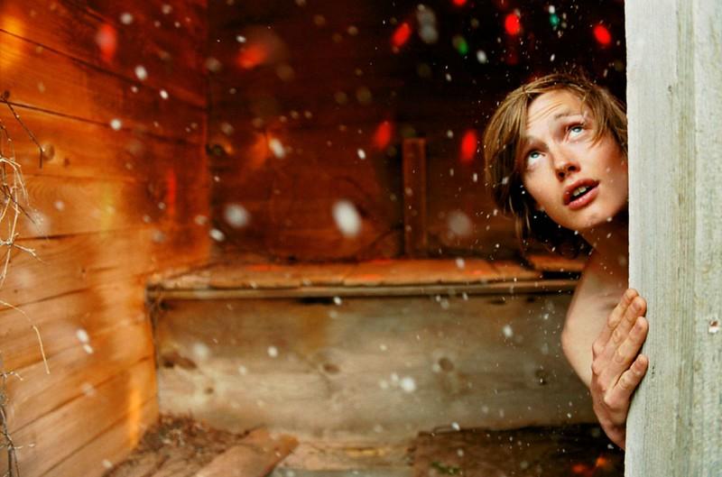Famous Contemporary Photographers - Ryan McGinley