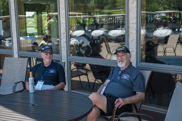 Scholarship Golf Tournament - 2018