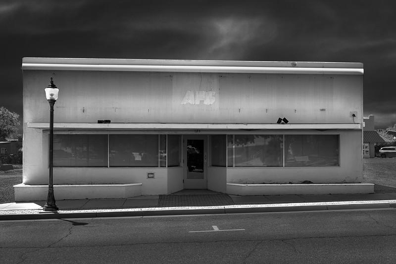 """Formerly """"APS"""" - Wickenburg, AZ."""