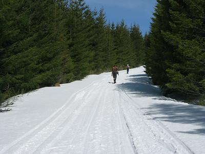 Mt Arrowsmith-2012
