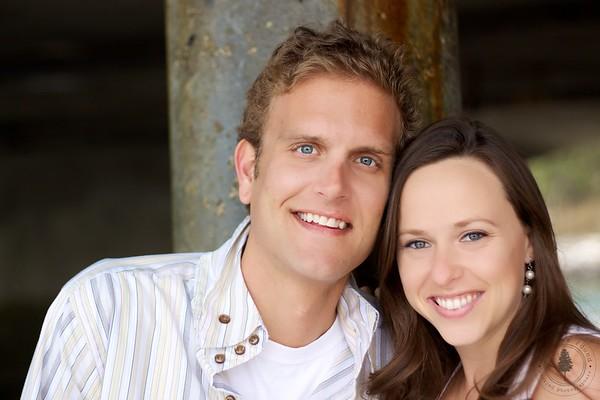 Christina & Andy's Engagement Pics
