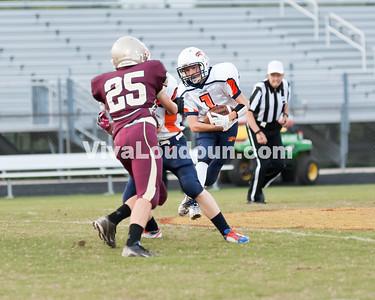 Briar Woods Freshman@ Broad Run 2013 (Joel Wolcott)