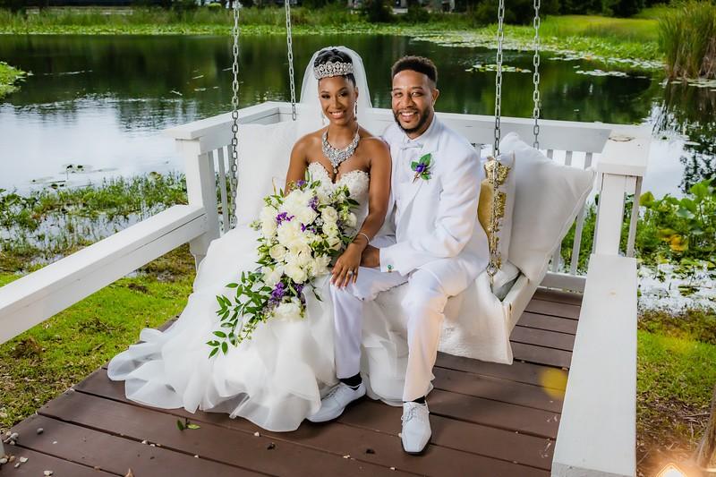 Kameo & Kourtny's Wedding
