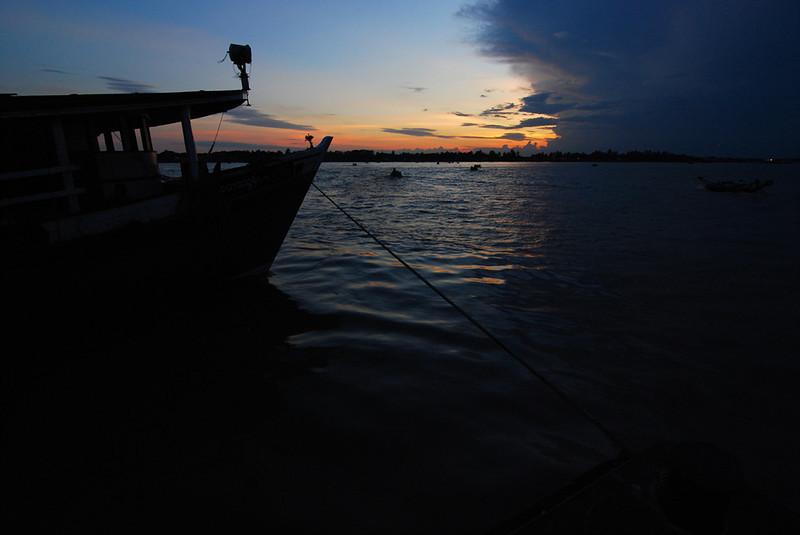 Yangon River at Sunset Myanmar (15).jpg