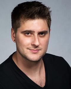 Eli Berke Professional Headshots 2021