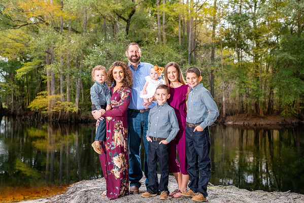 The Rowlands Thanksgiving 2019