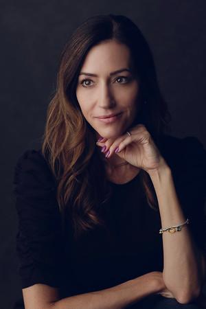 Melissa C Headshots