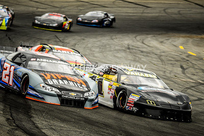 2018 Racing