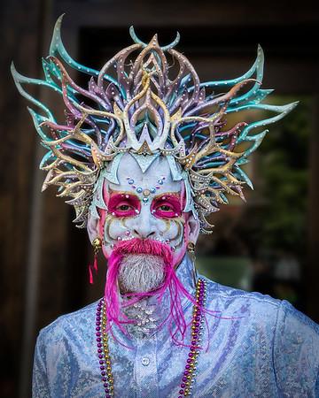 Carnaval SF (2016)