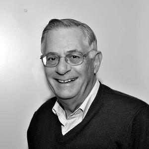 the adjusted portraits of Mark Kaplan
